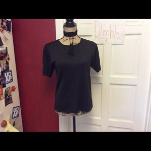 🔥10 for $50🔥Pretty August silk knits sweater